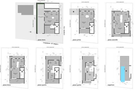 Edificio residenziale-Fesca