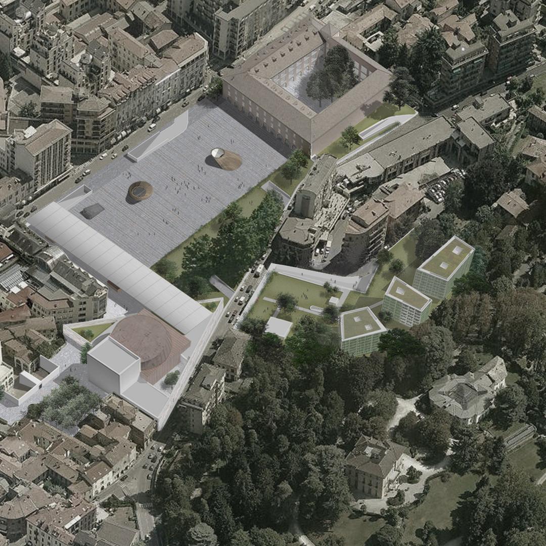 Nuovo Teatro Varese
