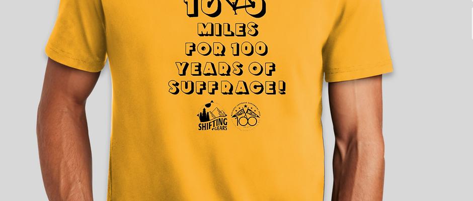 Celebratory T-Shirt