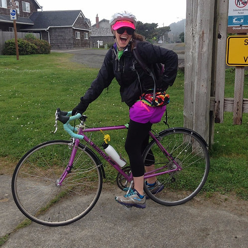 100 Miles for a 100 Years of Suffrage Challenge