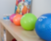 Functional Rehabilitation at SCW