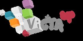 Logo victa-up