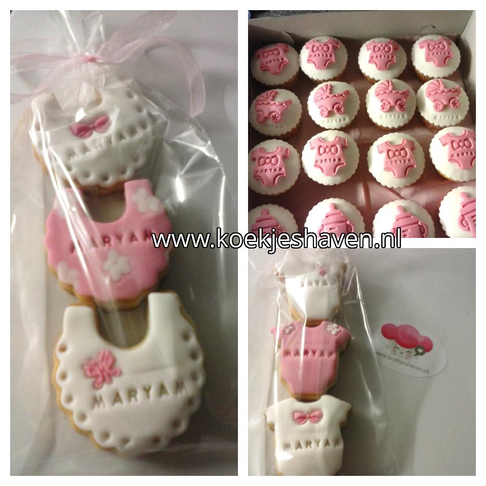 Mini koekjes