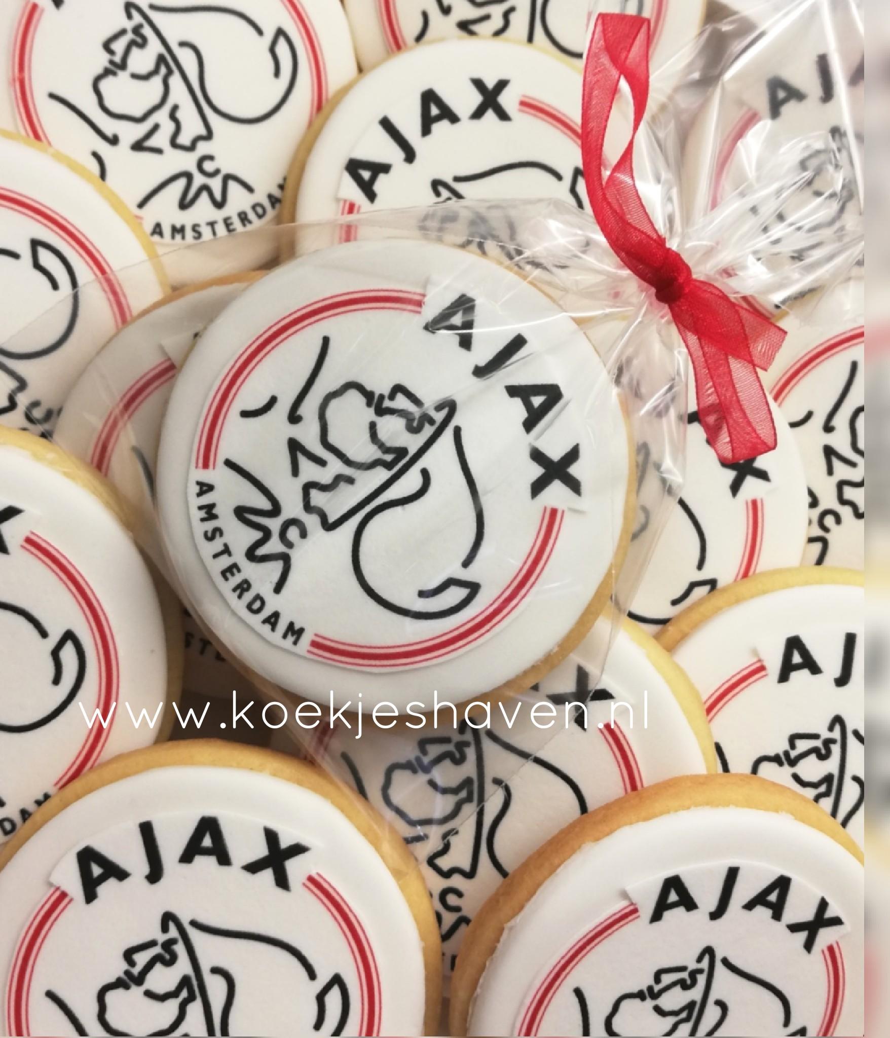 Ajax Koekjes