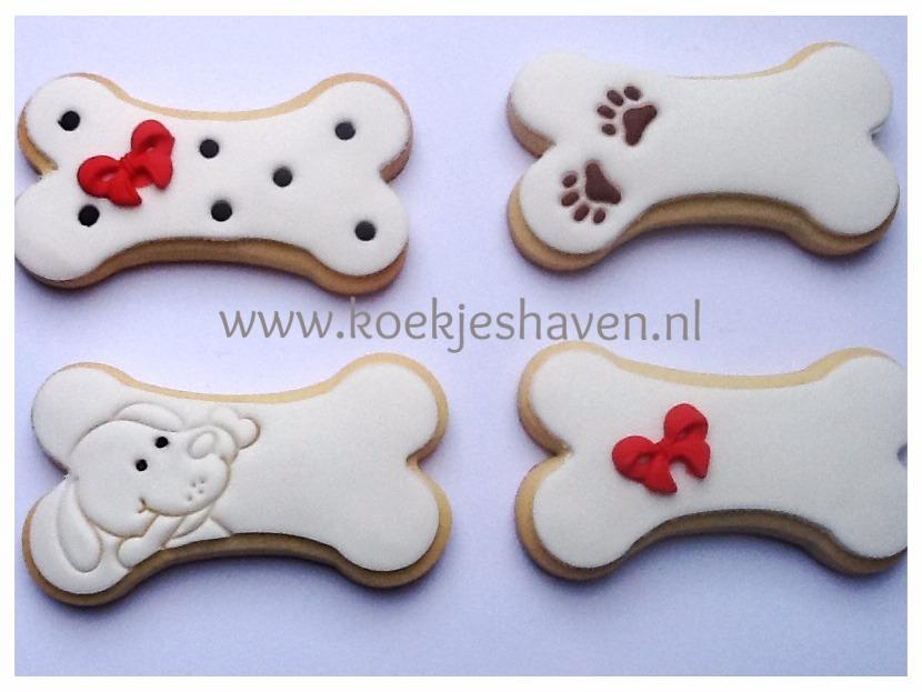 Hondenbot koekjes 2