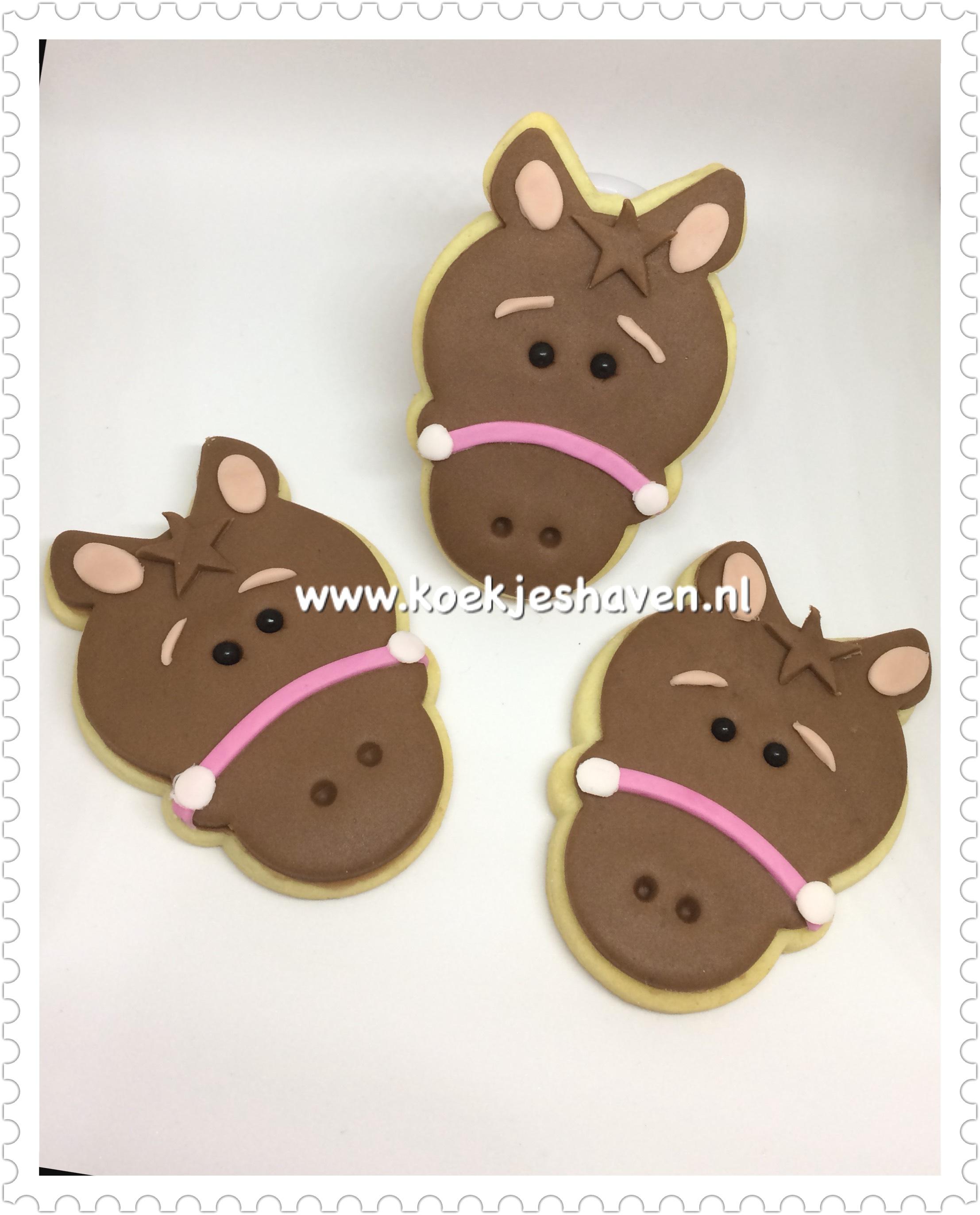 Paardenkoekjes