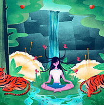 Elate Wellbeing Learn meditation