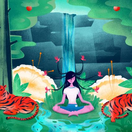 Meditation für Beginner - 3 Tipps für einen entspannten Start