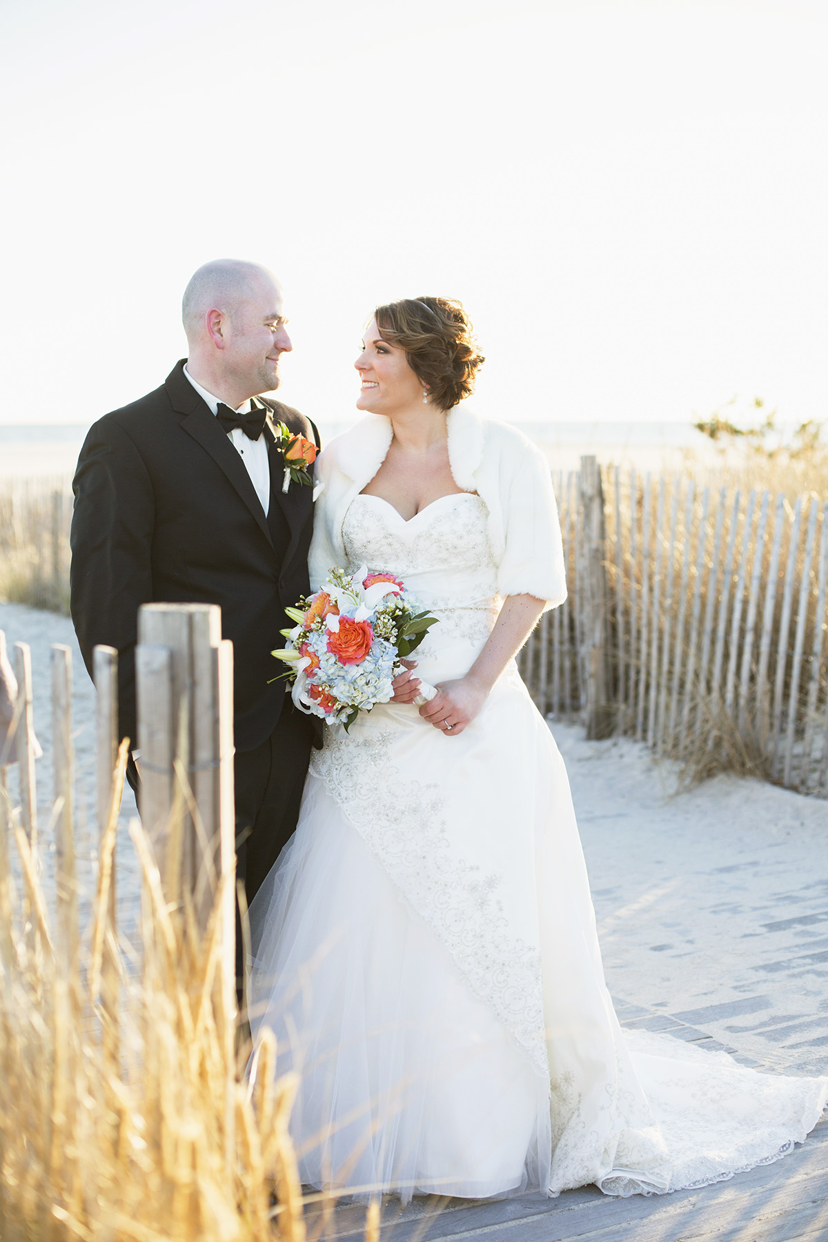 Cape May Wedding Photographer