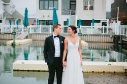 The Reeds Stone Harbor Wedding