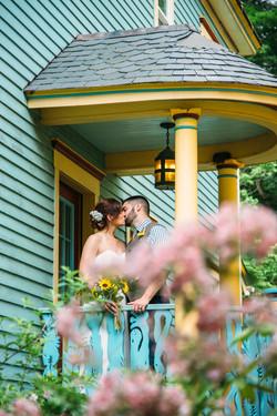 Bloomsburg PA Wedding