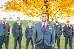 Riverview Country Club Wedding
