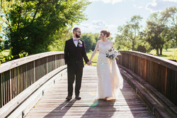 Bogey's Wedding Photographer