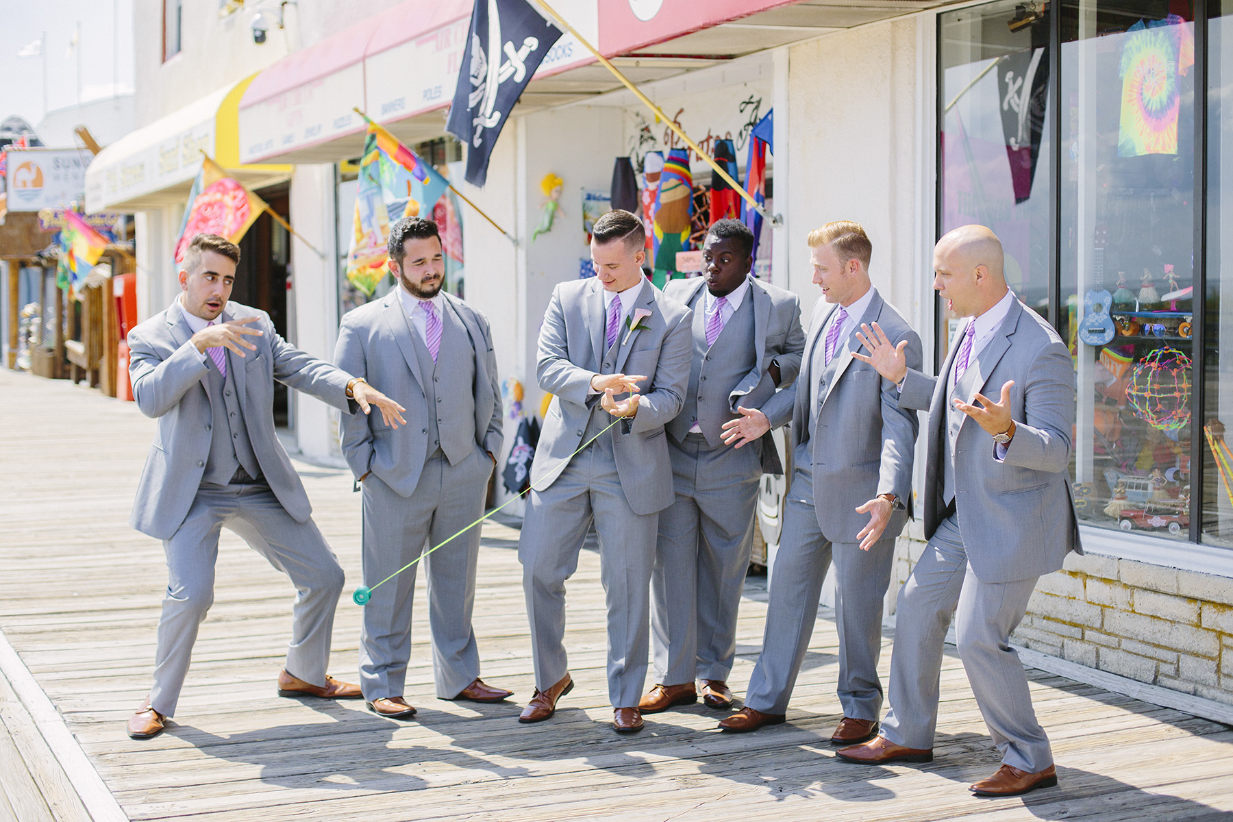Ocean City NJ Wedding Photographer