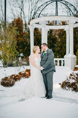 The Merion Wedding Cinnaminson