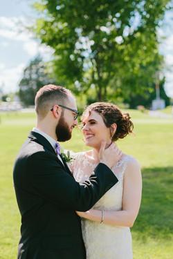 Bogey's Wedding