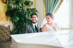Flanders Hotel Wedding