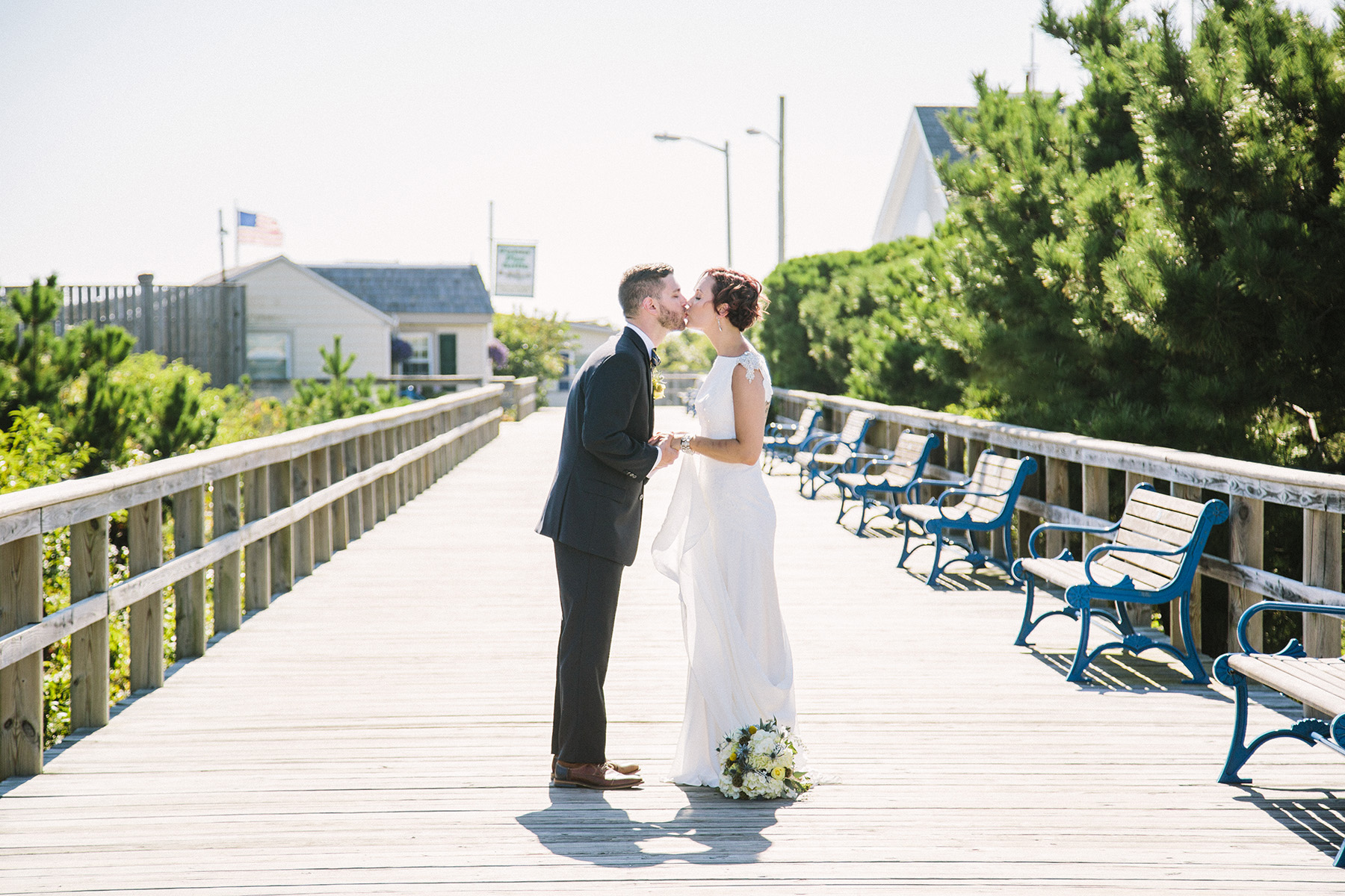 Avalon NJ Wedding Photographer