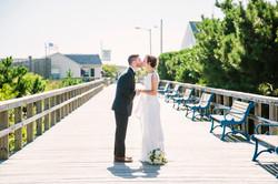 Avalon NJ Wedding Photographer
