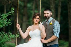 Pump House B and B Wedding