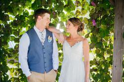 Rodale Institute Wedding Kutztown