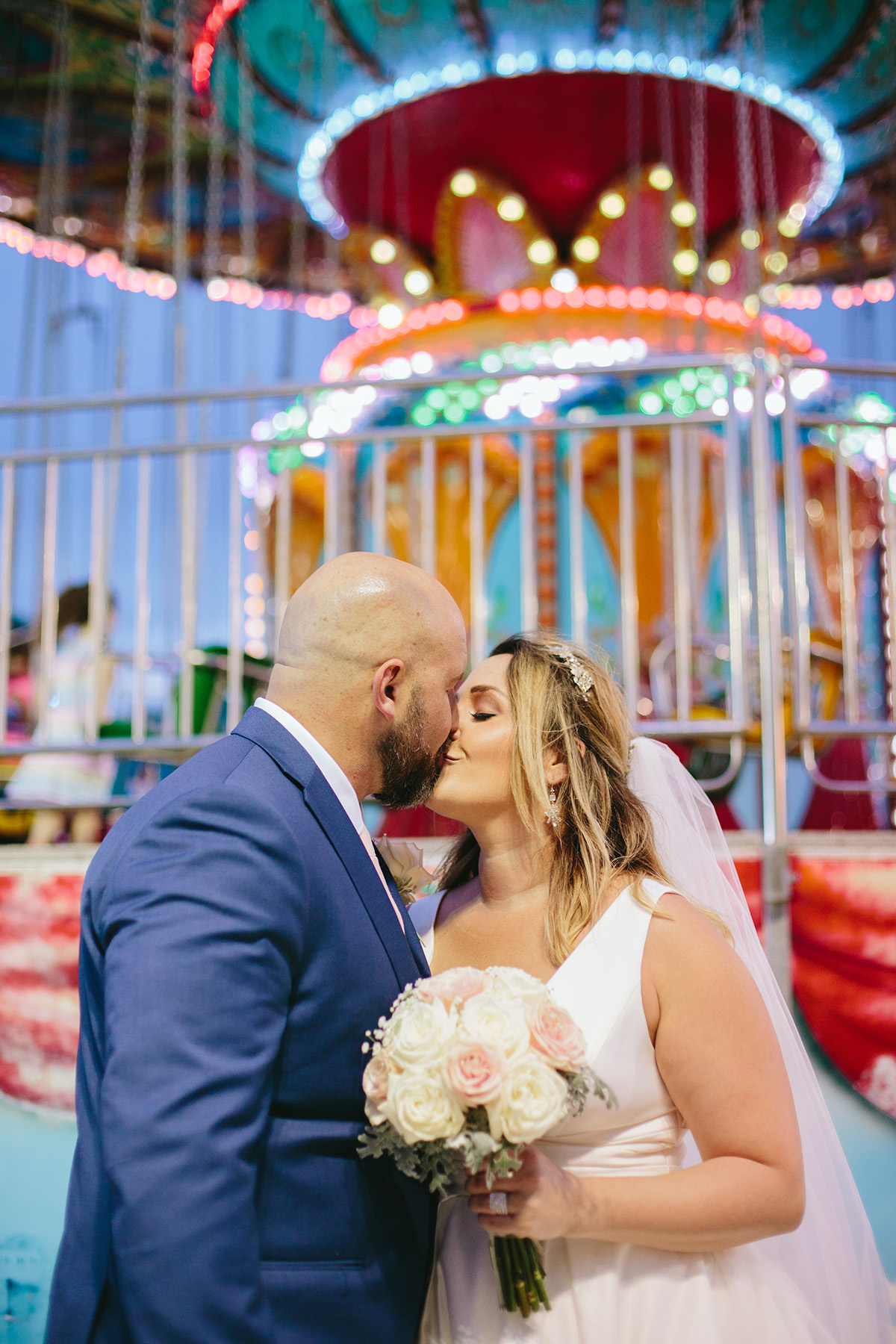 Ocean City NJ Wedding