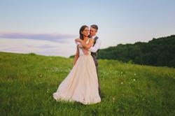 Glasbern Inn Wedding Photographer