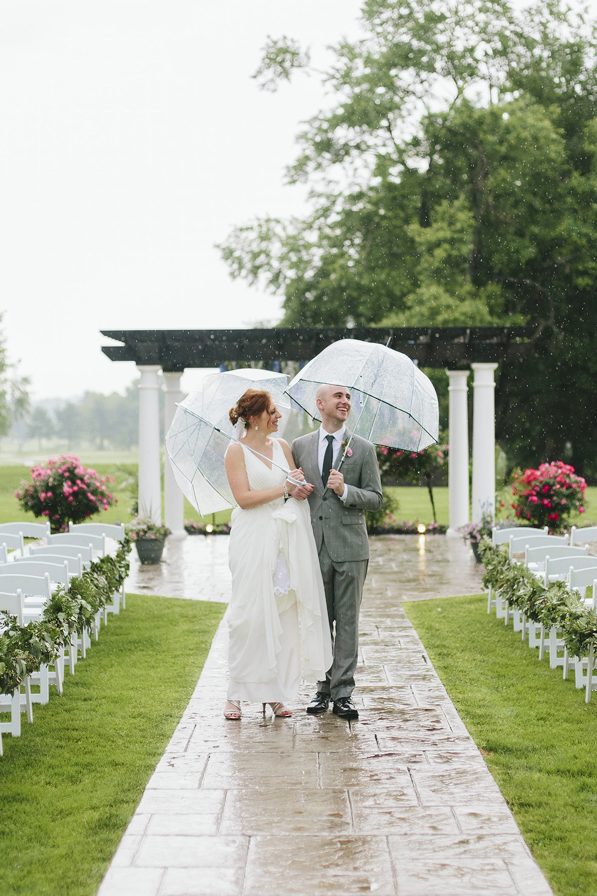 Ramblewood Country Club Wedding