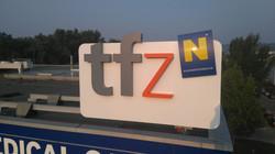 TFZ - Niederösterreich