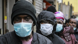 The Impact of Systemic Racism During a Pandemic