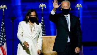 Biden Won the 270