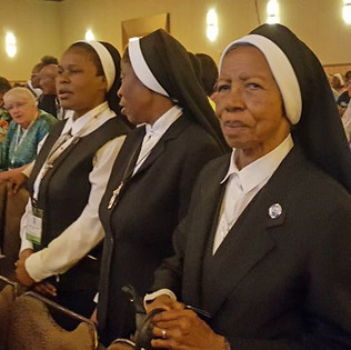 The Faith of Women for Racial Justice