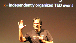TEDx At Barry: The Event