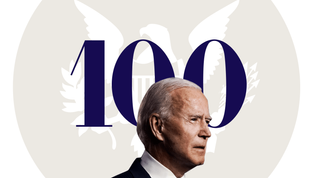 Biden's First 100: Student Loan Relief?