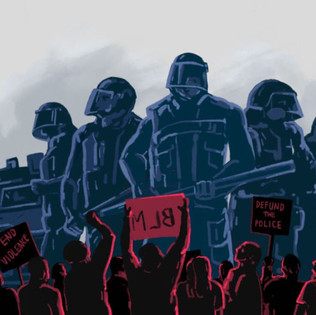 Defund the Police: Demystifying the Battle Cry
