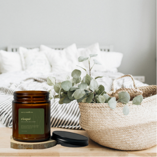 Candle Company for the Environment