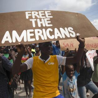 Haiti Gang Kidnapped 17 American and Canadian Missionaries