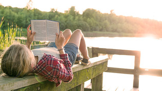 The 10 Best Books to Get Lost in This Summer