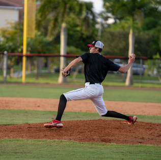 Barry Baseball is Back with a JV Program