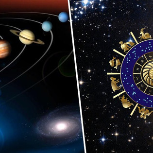 Astronomy and Astrology: The Connection and the Explanation