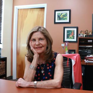 Meet the Dean: Jill Beloff Farrell, School of Education
