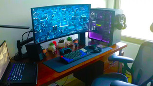 Nerdy PCs Business attract New Gaming Enthusiasts