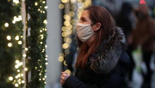 Tis the Season to Follow Pandemic Rules