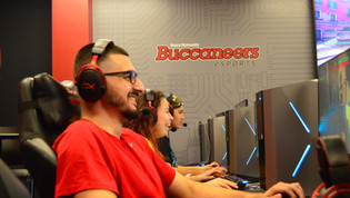 Esports Program Launched at Barry University