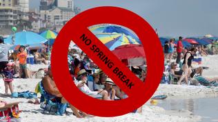 Unfair Spring Break Cancelations