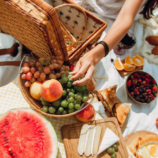 The Picnic Biz is Booming: College Student Capitalizes on Outdoor Parties