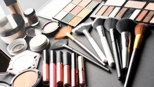 Make-up Business for Baddies