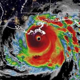 Reflecting on Hurricane Ida: Meteorologist John Morales Helps Make Sense of the Storm