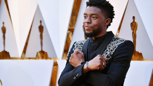 A Star Too Soon in the Sky:  Remembering Chadwick Boseman