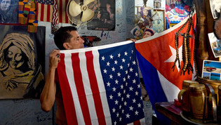 Sanctions on Cuba under The Trump Administration